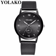 Load image into Gallery viewer, Luxury Women Quartz Watch
