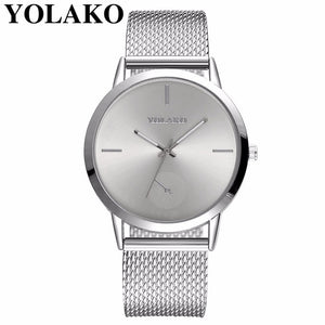 Luxury Women Quartz Watch