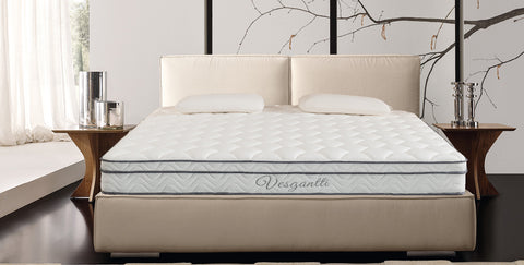 Hybrid Mattress: Best Luxury Memory Foam Hybrid Mattresses end here