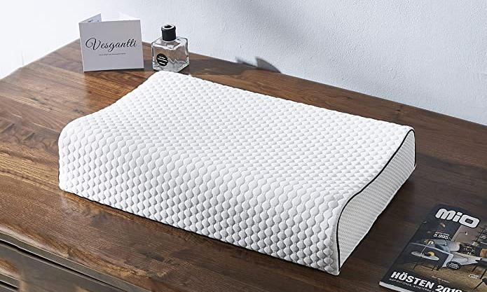 Original Contour Pillow Standard