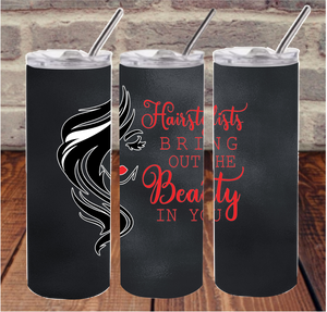 Bring out the beauty in you Digital Design