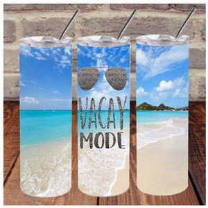 Vacay Mode Digital Download