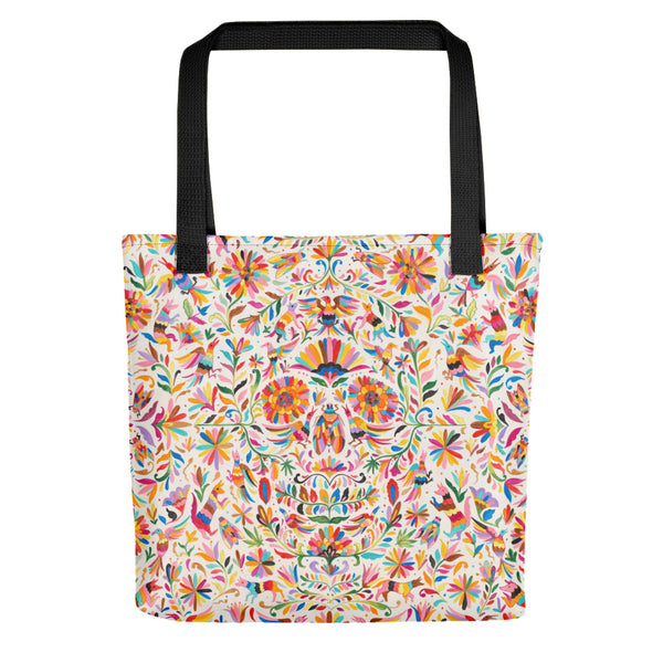 Mission Otomi Tote bag