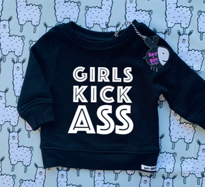 Girls Kick Ass