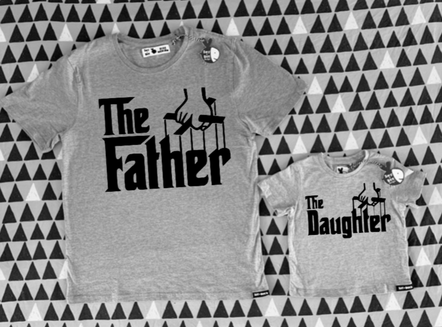 The Father & The Daughter