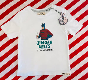 Jingle Bells I Do Not Smell