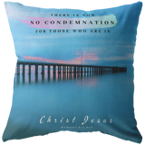 No More Condemnation ~Romans 8:1~ - Meditate Healing Christian Store