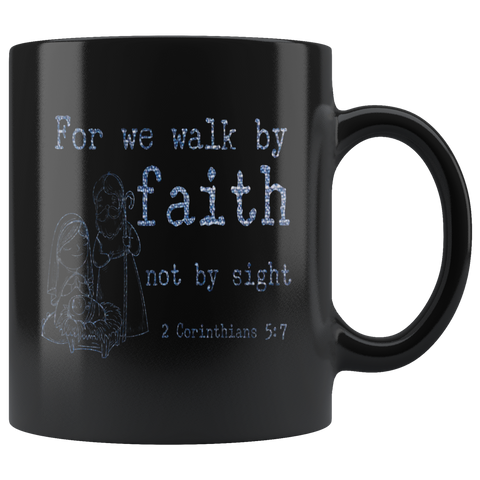 MeditateHealing.com Black Mugs
