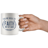 MeditateHealing.com White Mugs