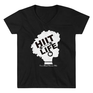 HIIT V-Neck Tee Shirt
