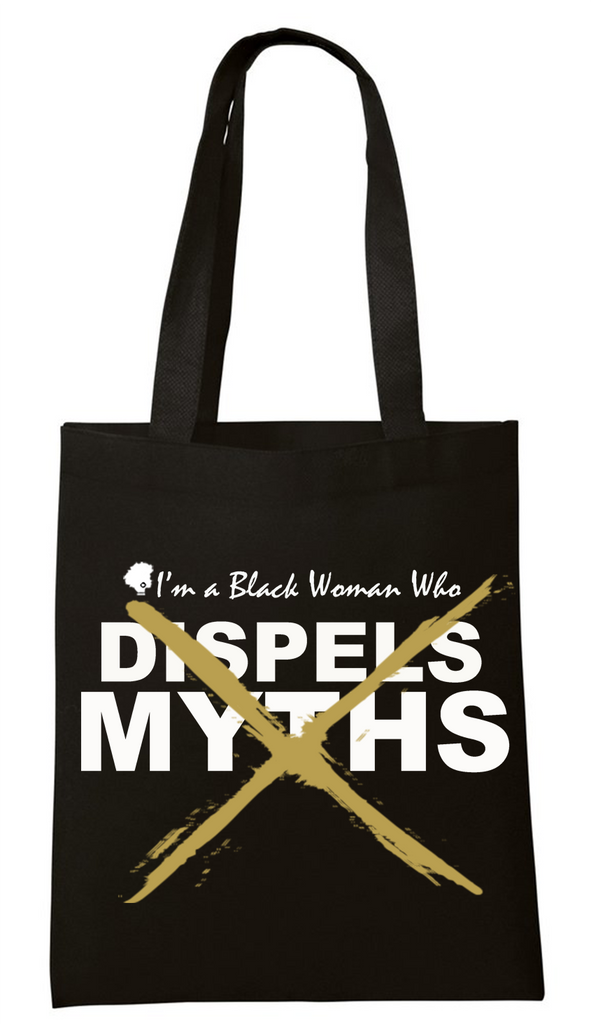 Dispelling Myths Tote
