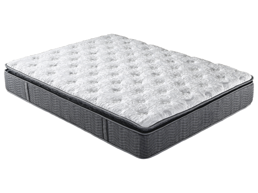 Lancaster MEDIUM Super King Mattress