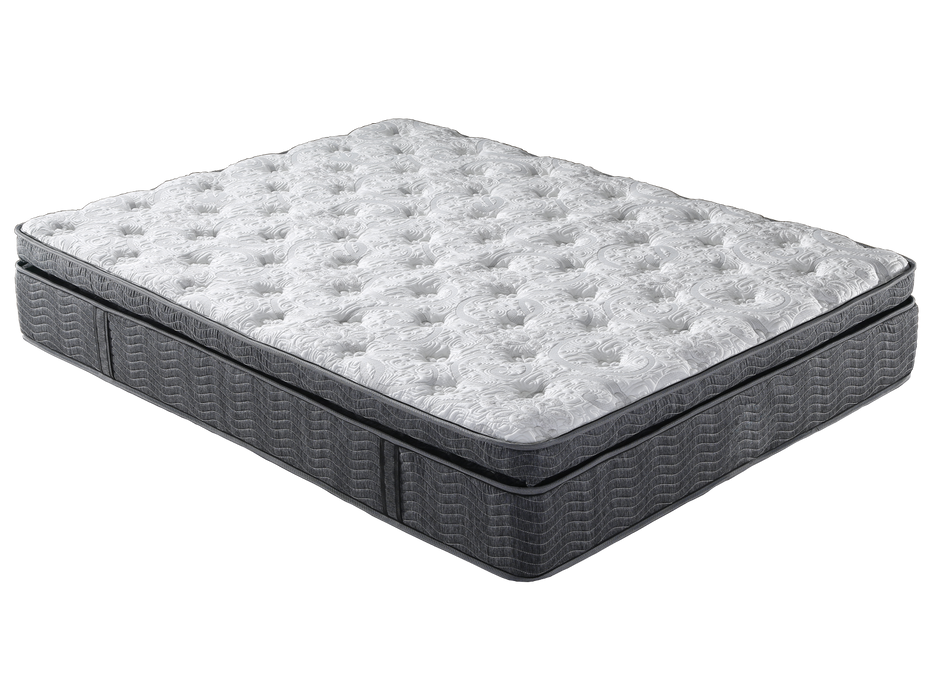 Lancaster PLUSH King Mattress