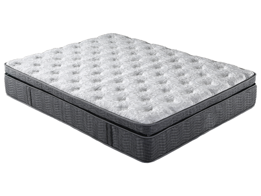 Lancaster PLUSH Super King Mattress