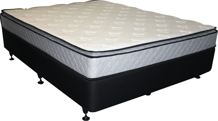 Dreamer Queen Mattress and Base