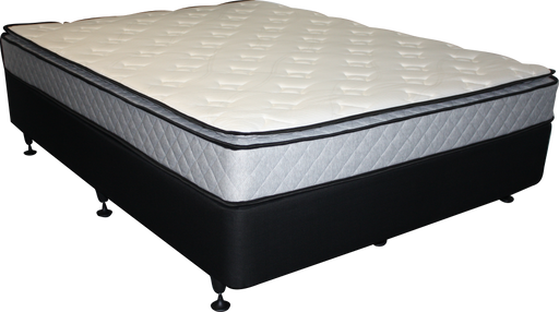 Dreamer King Single Mattress and Base