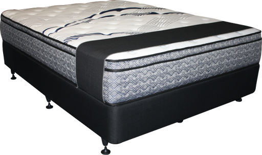 Executive King Mattress and Base