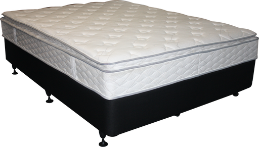 Luxor Double Mattress and Base