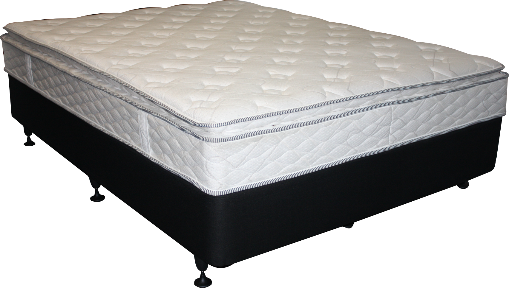 Luxor Single Mattress and Base