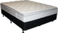 Luxor Queen Mattress and Base