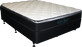 Ocean Double Mattress and Base