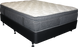 Lancaster PLUSH Queen Mattress and Base