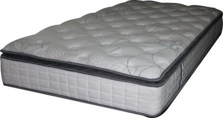 Restmor Single Mattress