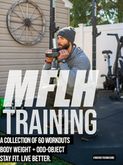 MFLH Training - Work From Home Program V2.