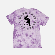 Panther 2.0 Tee // Purple Haze