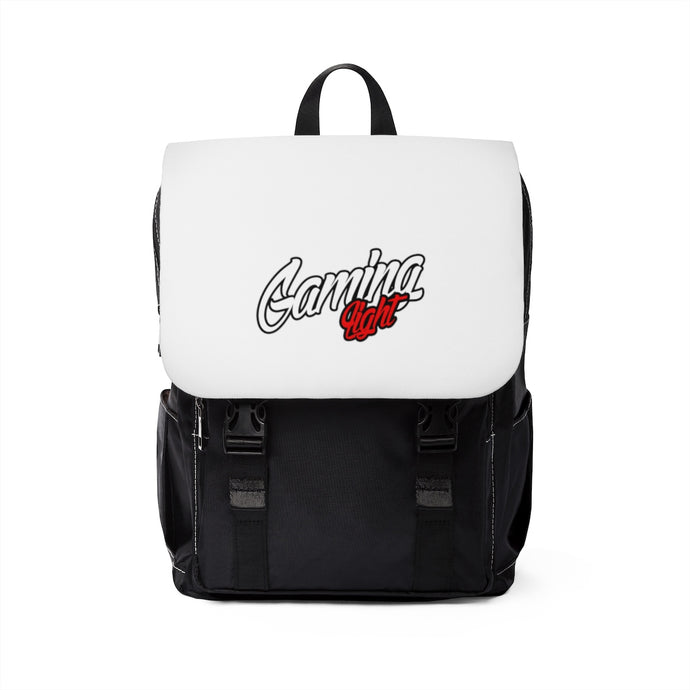 Retro Casual Backpack