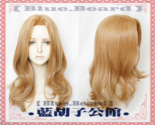 Camie Utsushimi My Hero Academia Boku no Hero Academia Medium Curly Wig Brown