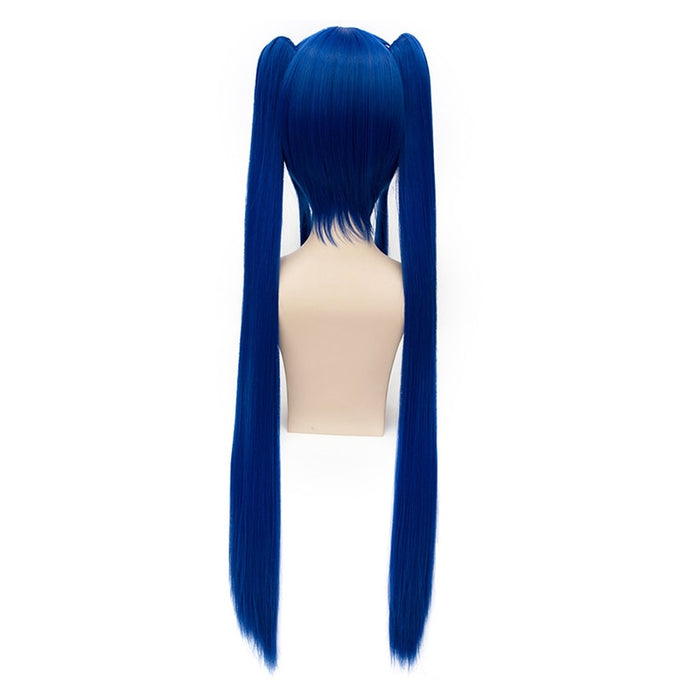 L-email wig FAIRY TAIL Cosplay Wigs Natsu Dragneel Wendy Marvell Lucy Heartfilia Erza Scarlet Wig Synthetic Cosplay Wig