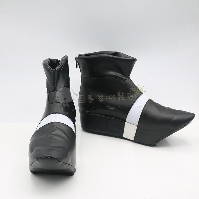 Sora Kingdom Hearts Cosplay Shoes