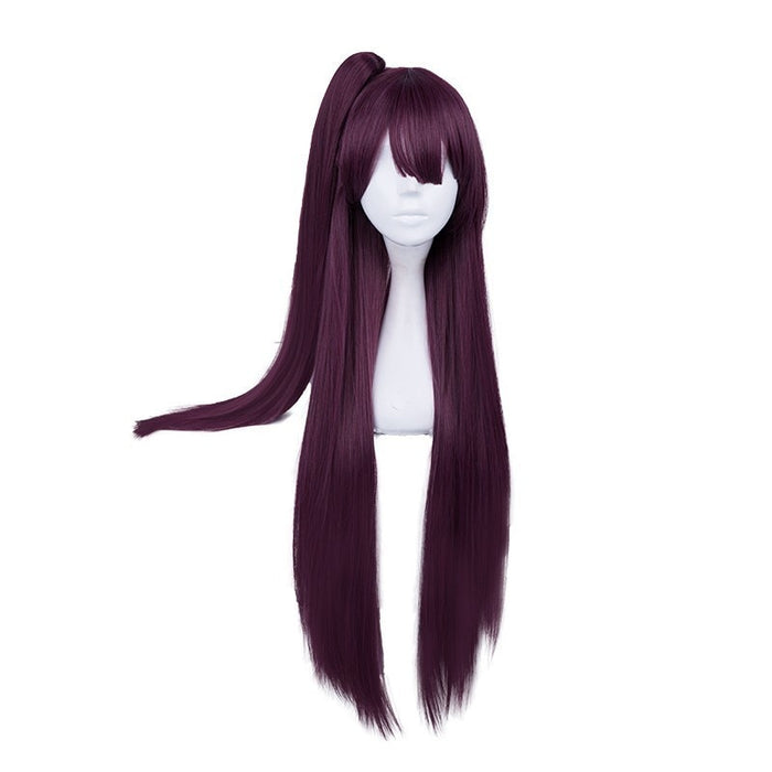 New Girls' Frontline cosplay costume Walter WA2000 cos fashion wig tie glove uniform clothing for girl women anime set