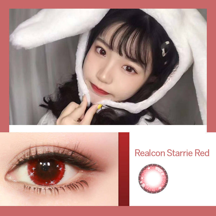 Realcon Starrie Red Lens