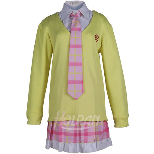 Stray God Noragami Aragoto God of Poverty Ebisu Kofuku Casual Wear girls Uniform cosplay costume outfit