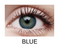 ColourVue 3 Tones Blue Lens