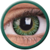 ColourVue 3 Tones Green Lens