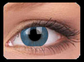 ColourVue Basic Blue Lens