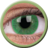 ColourVue Basic Green Lens