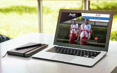 Aceit Launch New UK Website