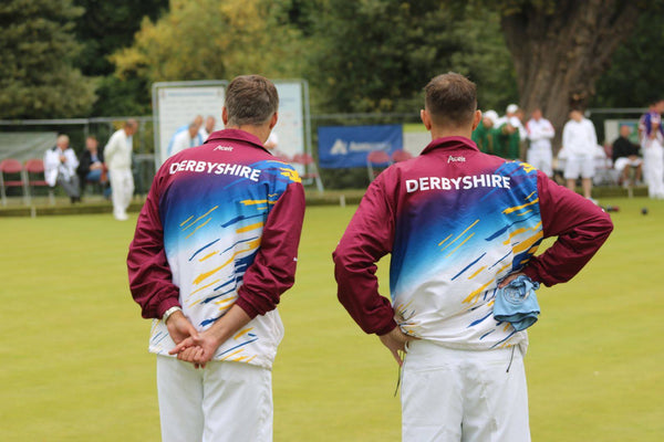 Derbyshire UK Bespoke Bowls Kit