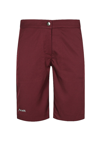 Aceit Ladies Tailored Shorts
