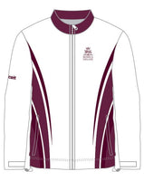 Bowls England Event Jacket with Hood