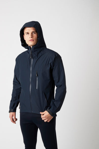 Technical Breathable Shell Jacket Junior