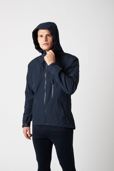 Technical Breathable Shell Jacket Adult
