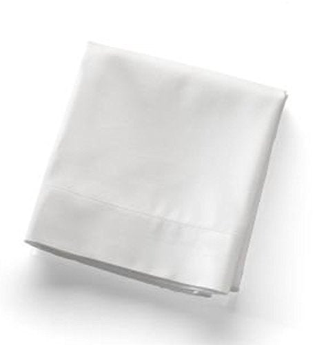 120 Standard Size 100% Cotton White T220 Percale Wholesale Bulk Pillowcases for Tie-Dying, Silk Screening, Hotels, Crafts, Camps, Parties, Physical Therapy