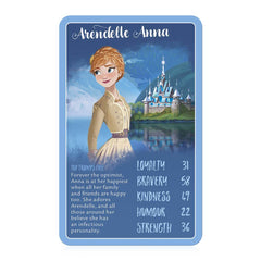 Frozen 2 Top Trumps - Winning Moves UK