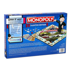 Taunton Monopoly - Winning Moves UK
