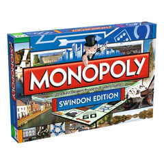 Swindon Monopoly
